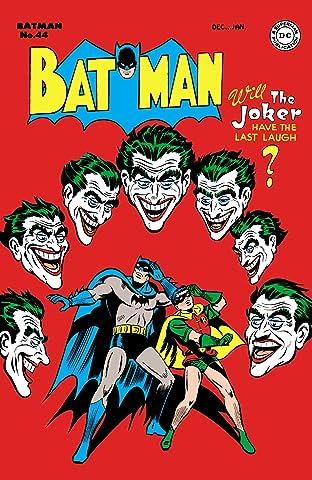 Batman (1940-2011) #44