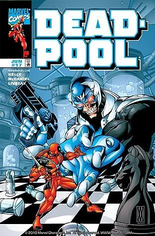 Deadpool (1997-2002) #17