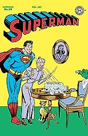 Superman (1939-2011) #43