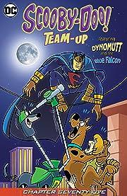 Scooby-Doo Team-Up (2013-) #75