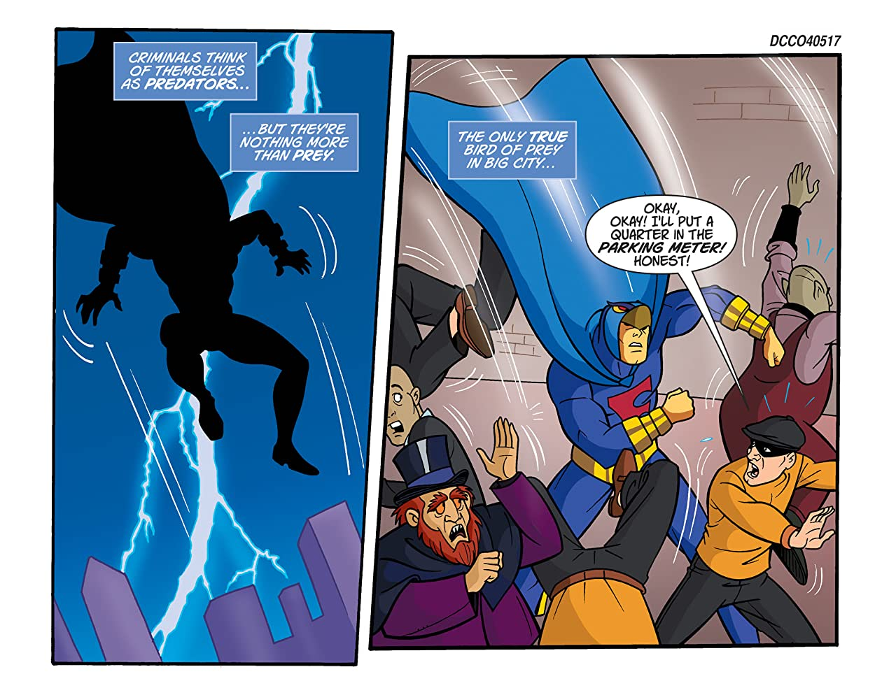 Scooby-Doo Team-Up (2013-) #75