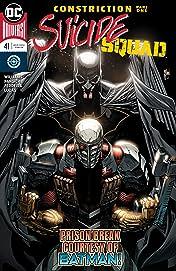 Suicide Squad (2016-) #41