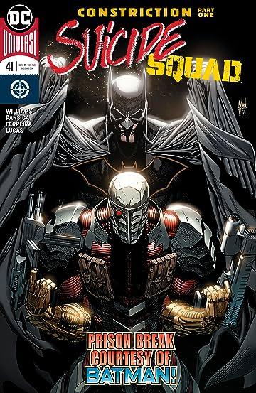 Suicide Squad (2016-) No.41