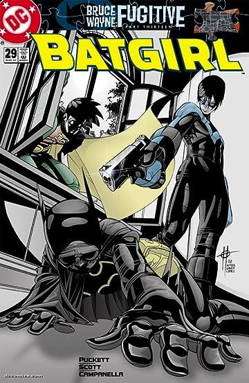 Batgirl (2000-2006) #29