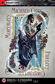The Wild Storm: Michael Cray (2017-2018) #7