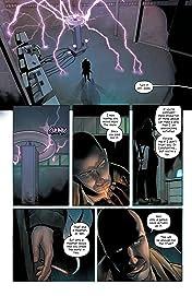 The Wild Storm: Michael Cray (2017-) #7