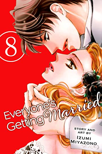 Everyone's Getting Married Vol. 8