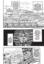 JoJo's Bizarre Adventure: Part 3--Stardust Crusaders Vol. 7