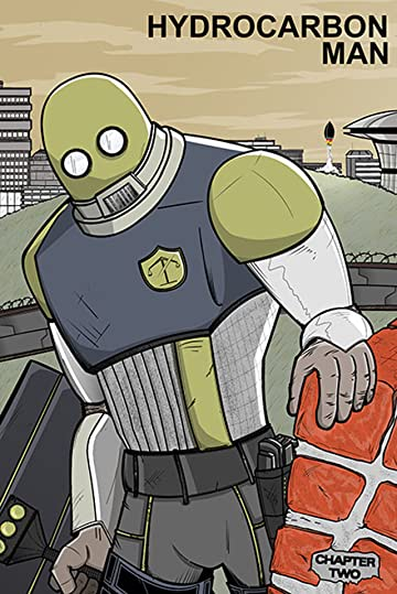 Hydrocarbon Man #2