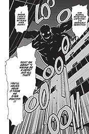 My Hero Academia: Vigilantes Tome 1