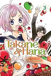 Takane & Hana Vol. 3