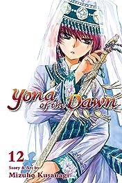 Yona of the Dawn Vol. 12