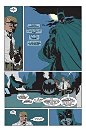 Batman: The Long Halloween #12