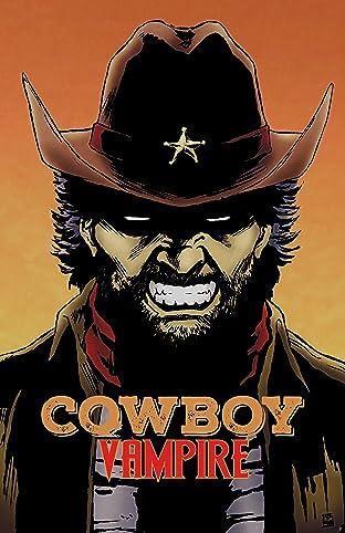 Cowboy Vampire #1