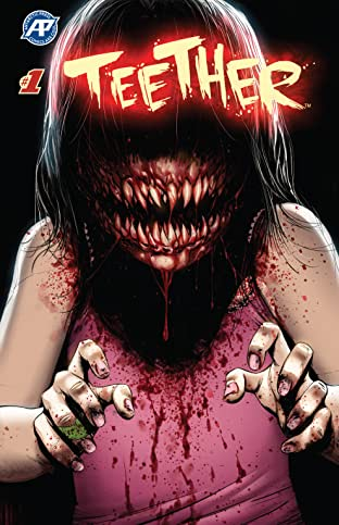 Teether #1