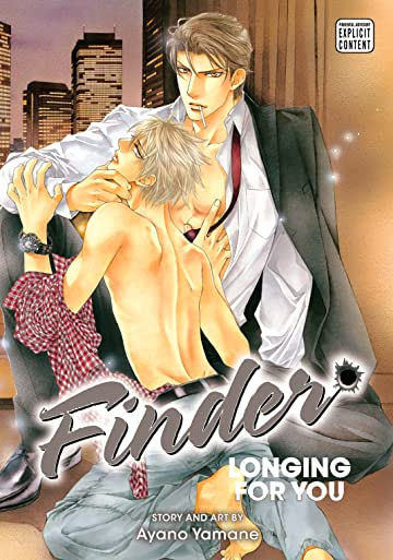 Finder Deluxe Edition: Long For You Vol. 7