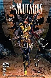 New Mutants (2009-2011) #3