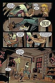 New Mutants (2009-2011) #2