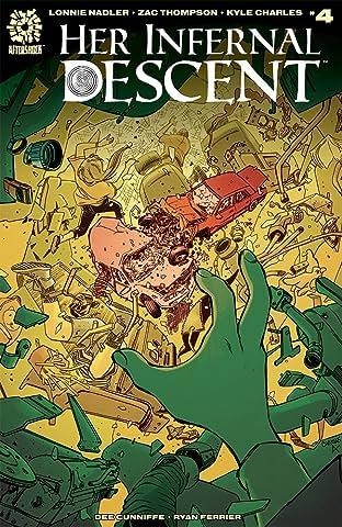 Her Infernal Descent #4