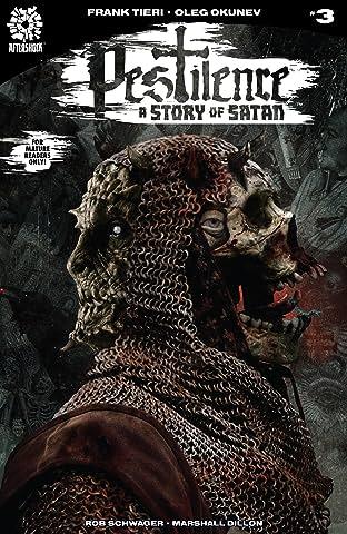 Pestilence: A Story of Satan #3