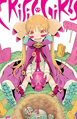 Crisis Girls Tome 1