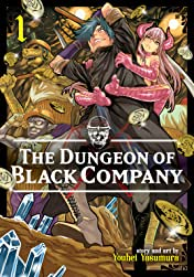 The Dungeon of Black Company Vol. 1
