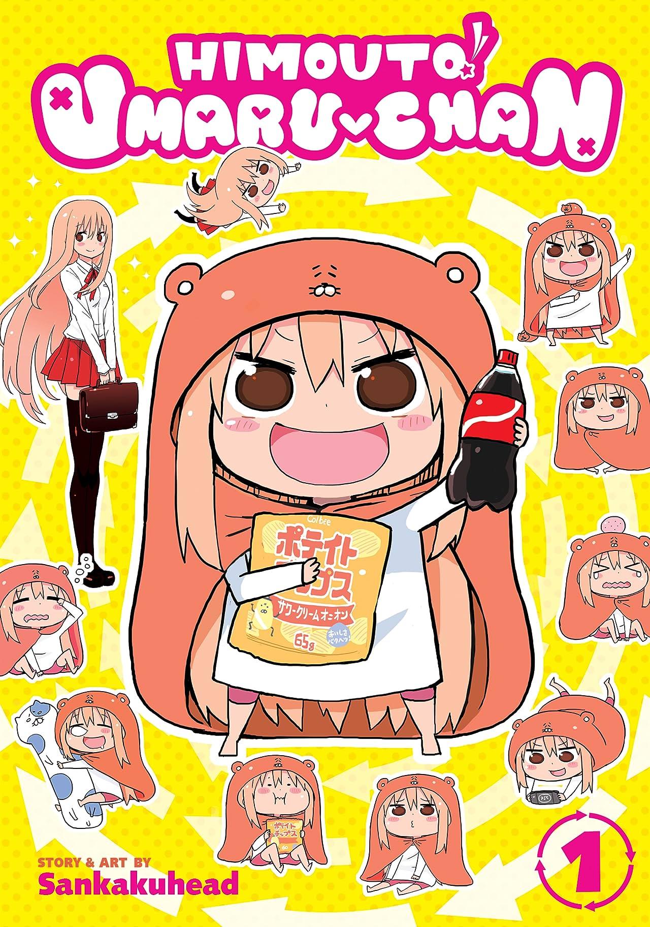 Himouto! Umaru-chan Vol. 1