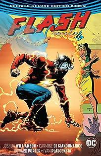 Flash: The Rebirth Deluxe Edition - Book 2