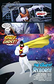 Future Quest Presents (2017-) Vol. 1