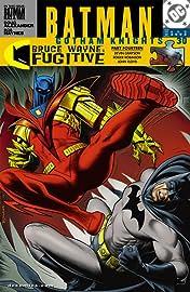 Batman: Gotham Knights #30