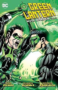 Green Lantern: Kyle Rayner Tome 2