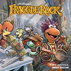 Jim Henson's Fraggle Rock (2018) #1 (of 4)