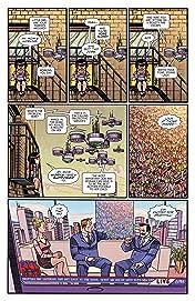 RoboCop: Citizens Arrest #2