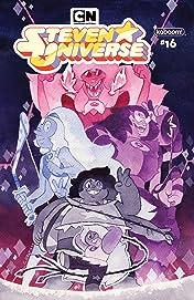 Steven Universe (2017-) #16