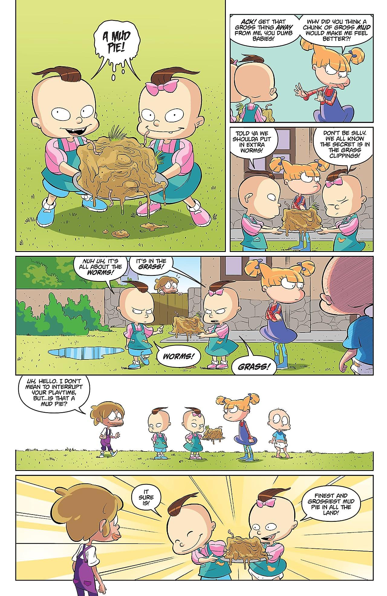Rugrats #8