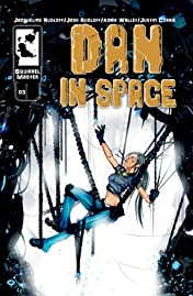 Dan In Space #3
