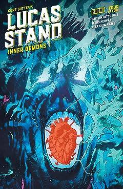 Lucas Stand: Inner Demons #4