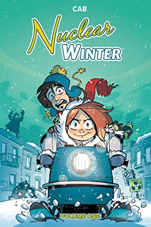 Nuclear Winter Tome 1