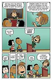 Peanuts Vol. 9