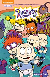 Rugrats Tome 1