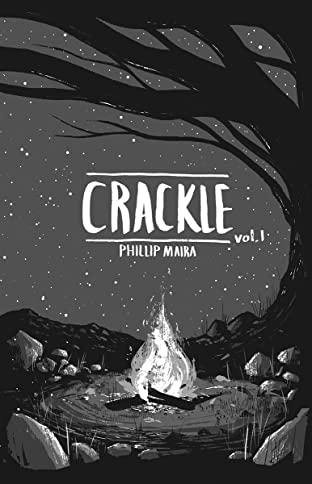 Crackle Vol. 1