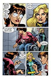 Birds of Prey (1999-2009) #41