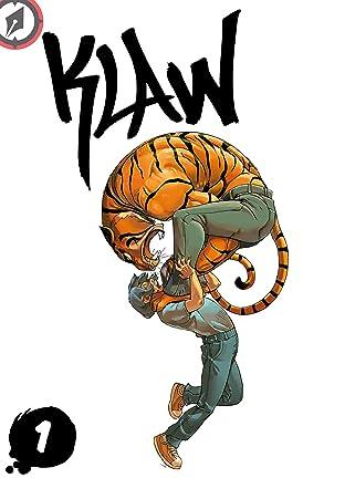Klaw Vol. 1