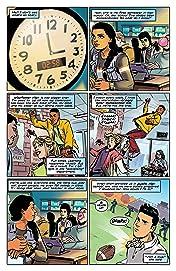 3 O'Clock Club #1: Honor Roll Edition