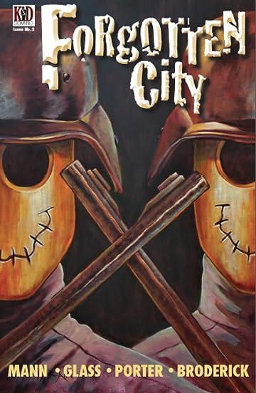 Forgotten City #2