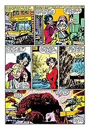 Fantastic Four Visionaries: John Byrne Vol. 1