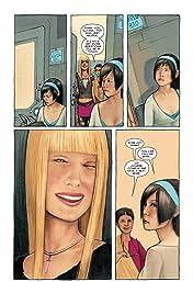 New Mutants (2009-2011) #5