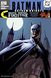Batman: Gotham Knights #31
