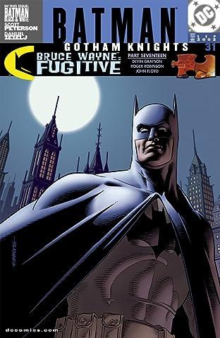 Batman: Gotham Knights #31