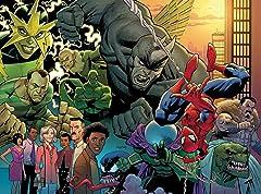Amazing Spider-Man (2018-) #1